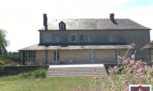 vente Maison / Villa 10 pièces Ouest Canton Sees