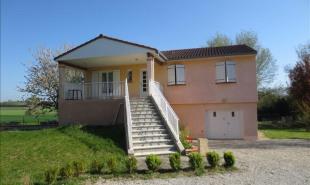 vente Maison / Villa 5 pièces Lescout