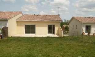 location Maison / Villa 4 pièces L Isle Jourdain