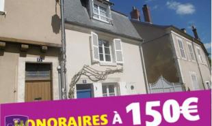 location Maison / Villa 3 pièces Bourges