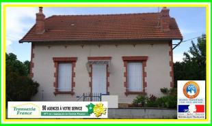 vente Maison / Villa 6 pièces Chateaumeillant
