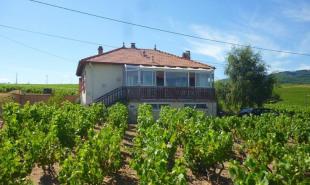 vente Maison / Villa 3 pièces Regnie-Durette