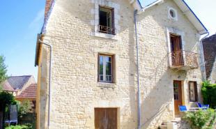 vente Maison / Villa 4 pièces Salignac Eyvigues