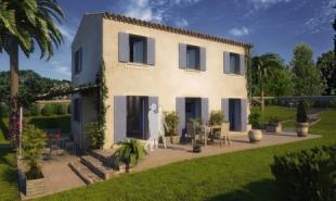 vente Maison / Villa 5 pièces Saint Gervais