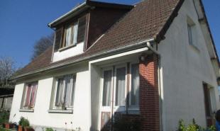 vente Maison / Villa 6 pièces Cany Barville