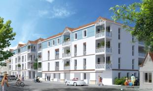 vente Appartement 2 pièces Saint-Brevin-les-Pins