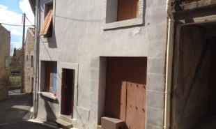 vente Maison / Villa 4 pièces Azillanet