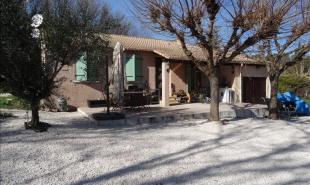 location Maison / Villa 4 pièces La Roquebrussanne