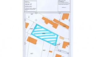 vente Terrain Clonas-sur-Varèze
