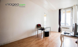 vente Appartement 2 pièces Vitry sur Seine