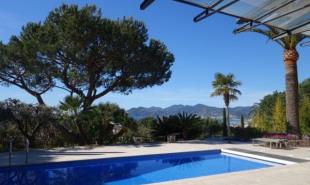 vente Maison / Villa 10 pièces Cannes