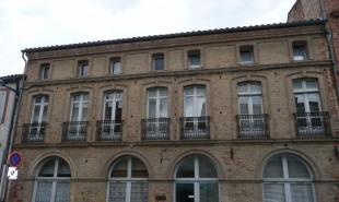 location Appartement 1 pièce Verdun sur Garonne