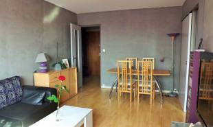 vente Appartement 2 pièces Saint-Priest