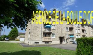 vente Appartement 5 pièces Provins