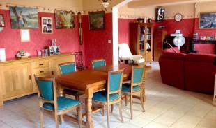 vente Maison / Villa 8 pièces Ossey-les-Trois-Maisons