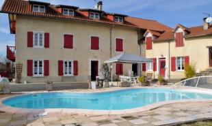 vente Maison / Villa 19 pièces Aureilhan