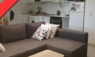 location Appartement 3 pièces Rousset