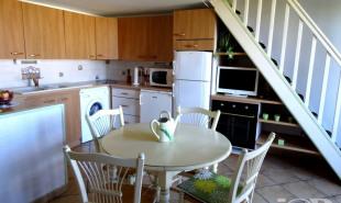 vente Appartement 3 pièces Port Leucate