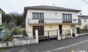 vente Maison / Villa 7 pièces Bettancourt-la-Ferrée