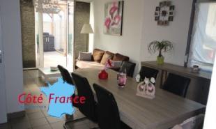 vente Maison / Villa 4 pièces Quievrechain