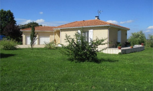 vente Maison / Villa 4 pièces Ségos