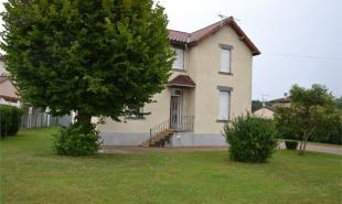 vente Maison / Villa 6 pièces Lezoux
