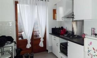 location Appartement 2 pièces Le Bois