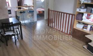 vente Appartement 3 pièces Etampes