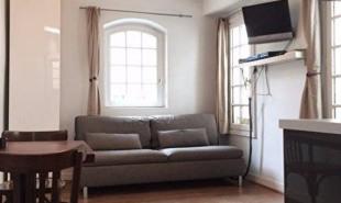 location Appartement 1 pièce Paris 4ème