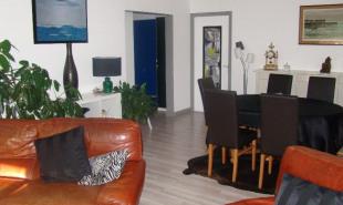 vente Appartement 4 pièces Besancon