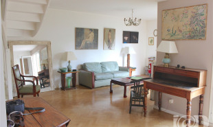vente Maison / Villa 5 pièces Gennevilliers