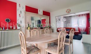 vente Maison / Villa 6 pièces Boulay-Moselle