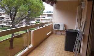 location Appartement 2 pièces Le Cannet
