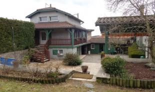vente Maison / Villa 10 pièces Claveisolles