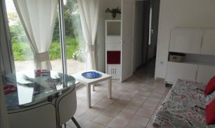location Appartement 2 pièces Martigues