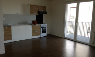 location Appartement 3 pièces Herouville St Clair