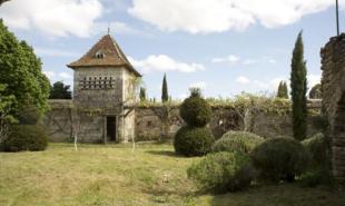 vente Maison / Villa 20 pièces Richelieu
