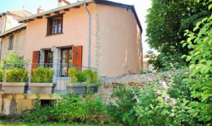 vente Maison / Villa 5 pièces St Haon le Chatel