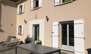 vente Maison / Villa 15 pièces Villers-en-Arthies