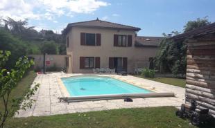 vente Maison / Villa 8 pièces Regnie-Durette