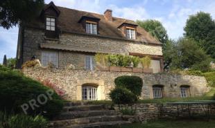 vente Maison / Villa 12 pièces Saint Cyr en Arthies