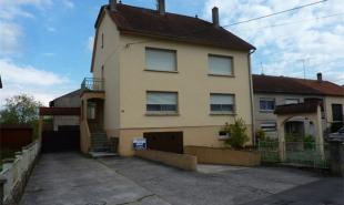 vente Maison / Villa 8 pièces Freistroff
