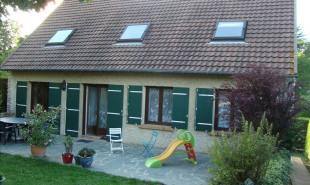 vente Maison / Villa 8 pièces Jouy Mauvoisin