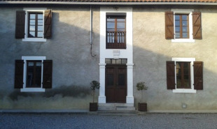 vente Maison / Villa 5 pièces Montréjeau