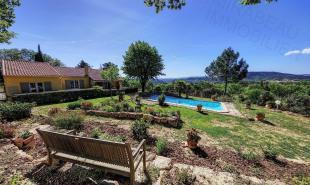 vente Maison / Villa 4 pièces Beaumont de Pertuis