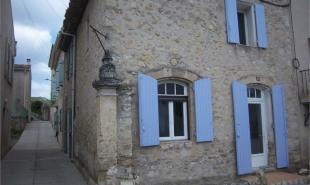 vente Maison / Villa 3 pièces Beaumont-de-Pertuis