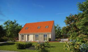 vente Maison / Villa 6 pièces Sailly-Flibeaucourt
