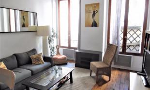 vente Appartement 2 pièces Paris 4ème