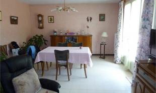 vente Maison / Villa 4 pièces Malaunay