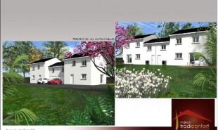 vente Maison / Villa 5 pièces Le Versoud